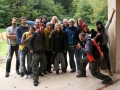 TIMA-Travels6 Die Gäste der ersten Saison