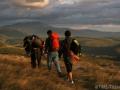 TIMA-Travels7 der Zustieg zum Fels