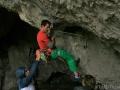 TIMA-Travels16 Bouldern bis die Route sitzt