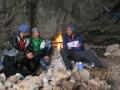 TIMA-Travels17 zweichen den Routen entspannen