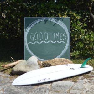 Goodtimes Kletter- und Surfcamp