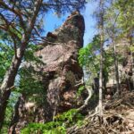 TIMA Travels Klettern Eifel